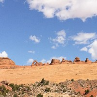 Arches National Park 1