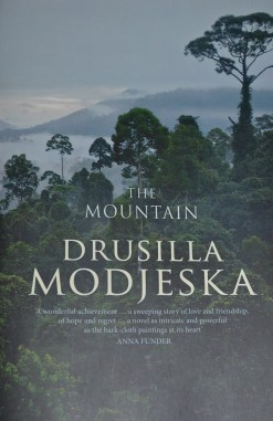 The Mountain de Drusilla Modjeska