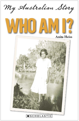 Who AM I - Anita Heiss