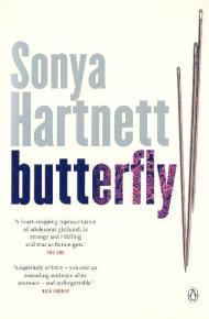 Butterfly de Sonya Hartnett
