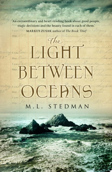 The light between oceans - M.L Stedman