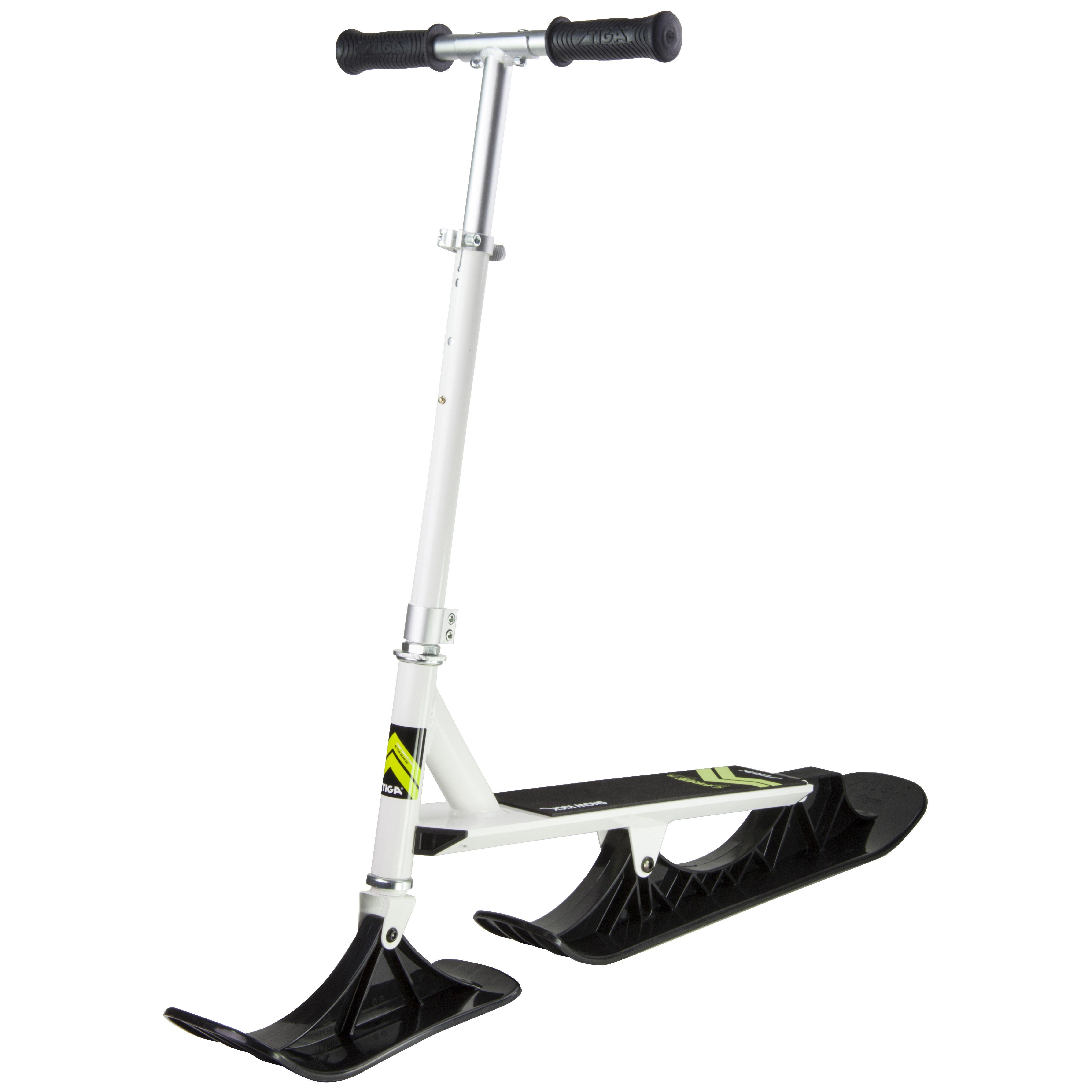 Snöleksak sportlov kick bike