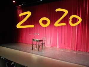 Lesungen 2020