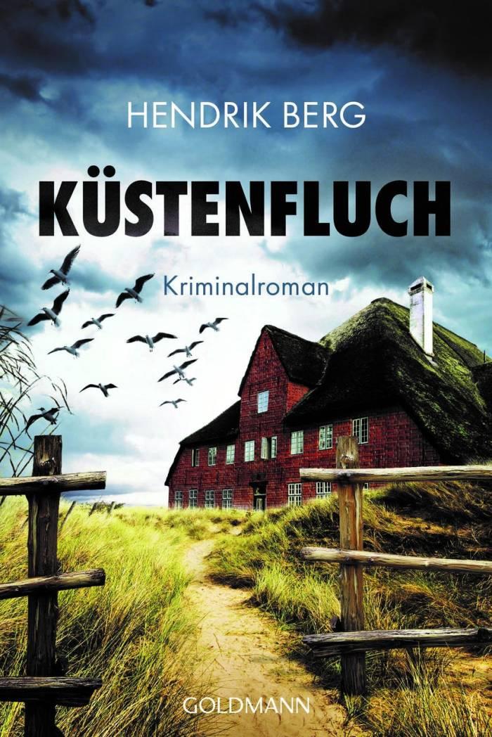 Hendrik Berg - Küstenfluch