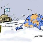 Israel invaderede Gaza i 2008. Men hvorfor?