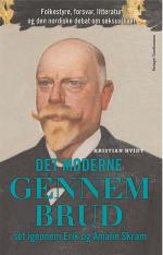 Det moderne gennembrud Book Cover