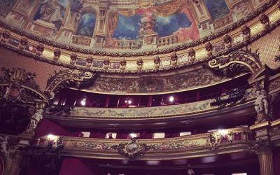 Contemplation sicilienne : Cavalleria Rusticana & Pagliacci
