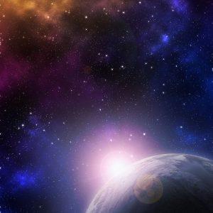 Quelle est notre place dans l'univers?
