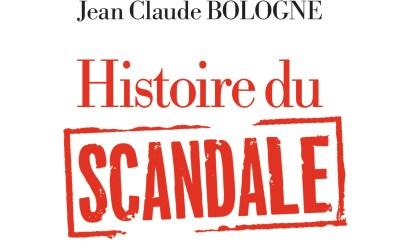 Salma X Jean-Claude Bologne : Histoire d'un scandale