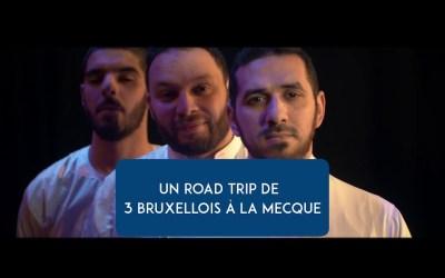 Ras el Hanout: de Bruxelles à la Mecque