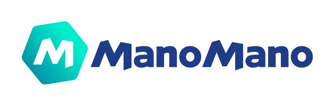 Logo MANO MANO
