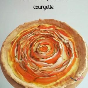 tarte_rosace_carotte_courgette
