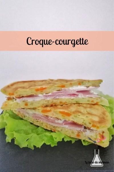 croquette courgette companion
