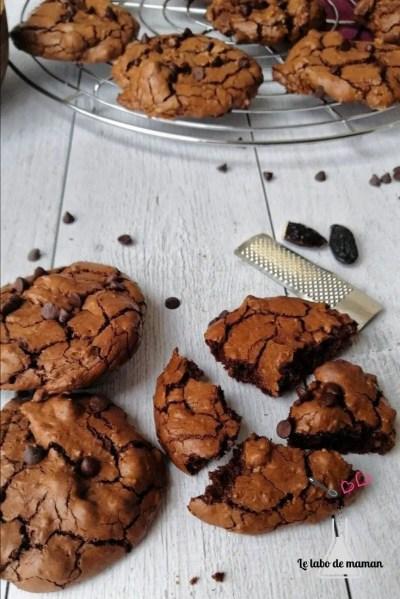cookies chocolat companion