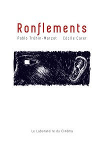 "Couverture de ""Ronflements"""
