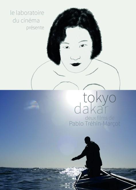 Projection de Amadou, pêcheur et Tokyo Super 8 à la SCAM