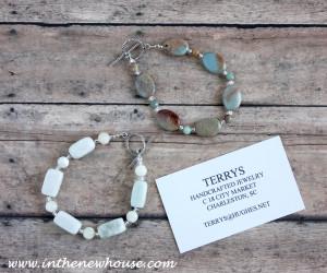 Charleston Market Bracelet Giveaway