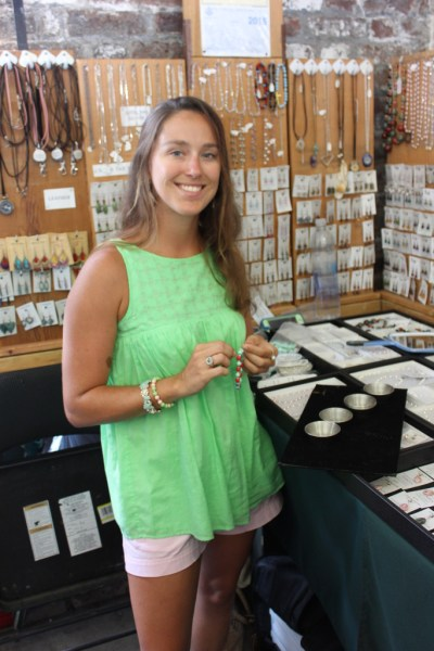 Charleston Market Jewelry Store