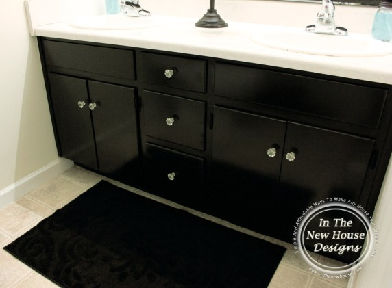 Industrial Farmhouse Refinished Cabinetry