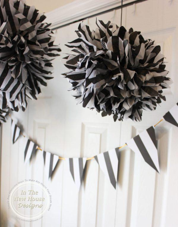Super Bowl Party Decorations