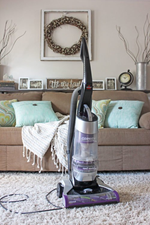 Everything Guide To Vacuum Cleaners