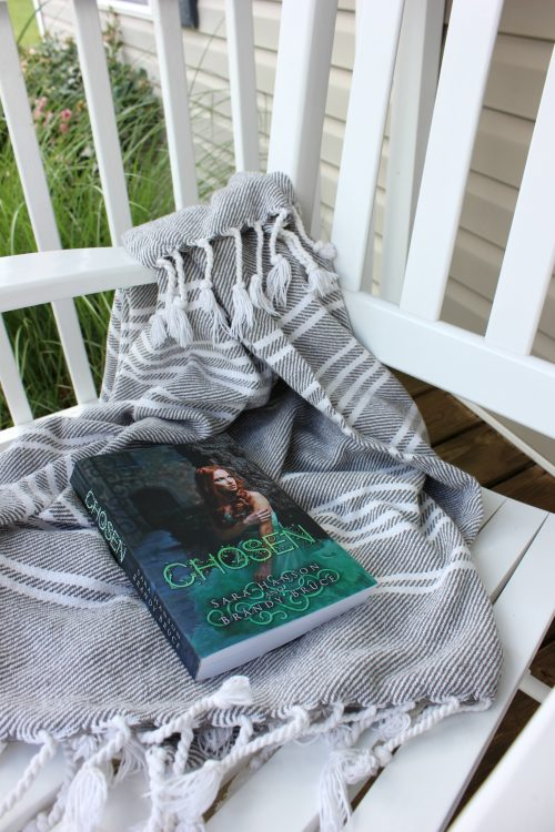 Good book to read this summer on the porch