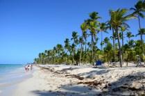 Playa del Hotel RIU Palace Macao, Punta Cana