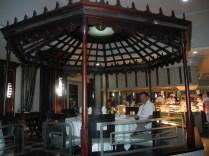"""Restaurante """"El Patio"""""""