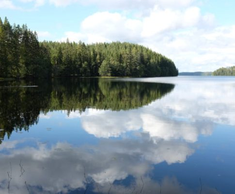 Balades autour de Karlstad