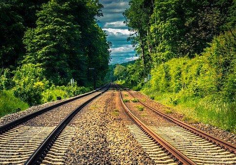 Et si vous alliez en Suède en train ?