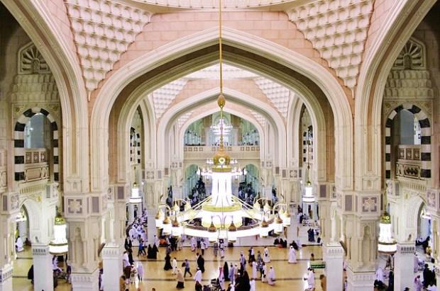 Hukum Haji Bagi yang Tidak Mampu