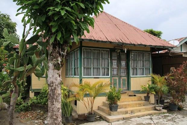 Mengenal Rumah Adat Kepulauan Riau Dan Nilai Filosofisnya