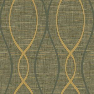 GT21900 geometric seabrook feldspar tendrils trellis wallpaper bronze