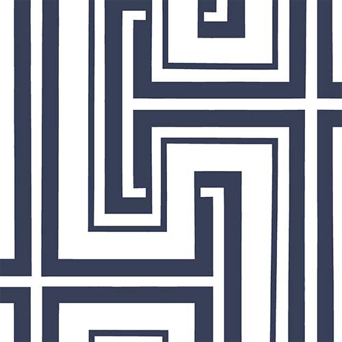 SH34521 shades graphic key wallpaper blue white