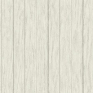 NY4944 Brothers and SIsters Volume 5 bead board Sure Strip wallpaper gray