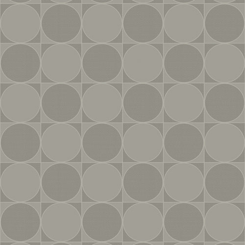 LD80518 Seabrook Lux Decor Westover Wallpaper Charcoal