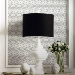 New Hampton Pine-Island Wallpaper Roomset