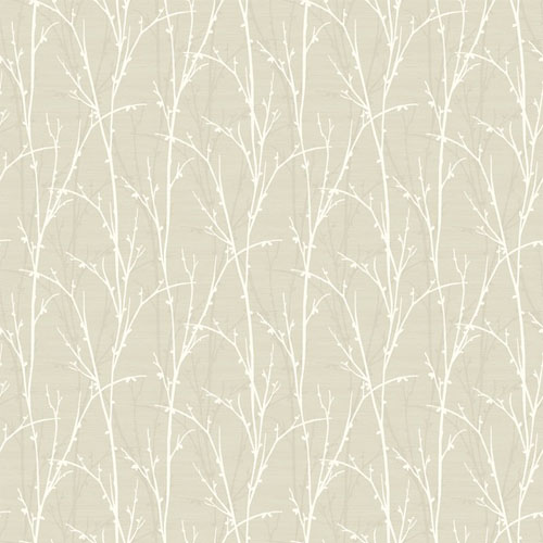 SH71507 New Hampton Wallpaper Beige