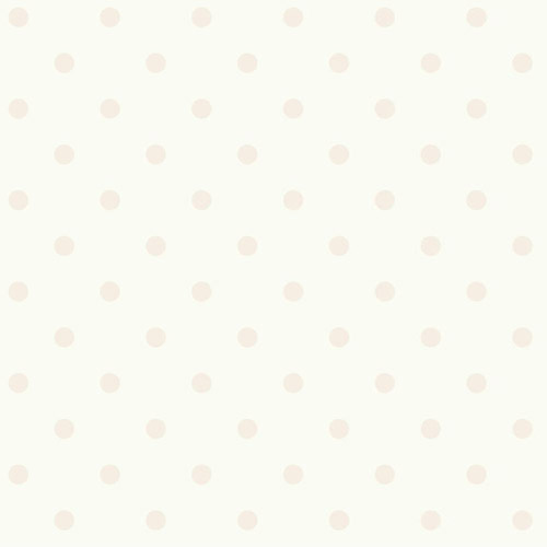 MH1573 York Wallcoverings Joanna Gaines Magnolia Home Dots on Dots Wallpaper Beige