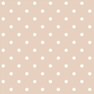MH1574 York Wallcoverings Joanna Gaines Magnolia Home Dots on Dots Wallpaper Pink