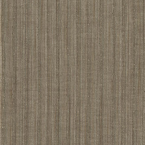 RRD7260 York Wallcoverings Ronald Redding Atelier Silk Stitch Wallpaper Brown