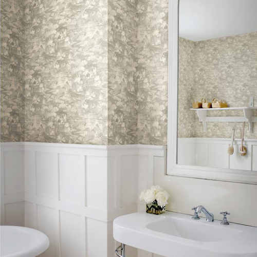 Homestead Wallpaper From Joanna Gaines Magnolia Home By York