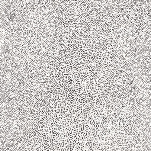 G67471 Patton Wallcoverings Natural FX Pebble Wallpaper Ash Gray