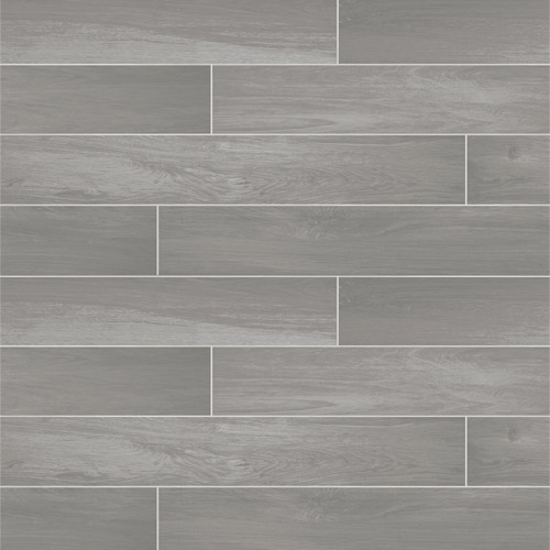 2716-23819 Brewster Wallcoverings Eclipse Titan Wood Wallpaper Gray