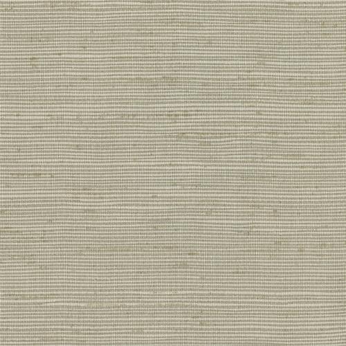 2741-6013 Brewster Wallcovering Texturall 3 Alan Horizontal Slub Wallpaper Taupe