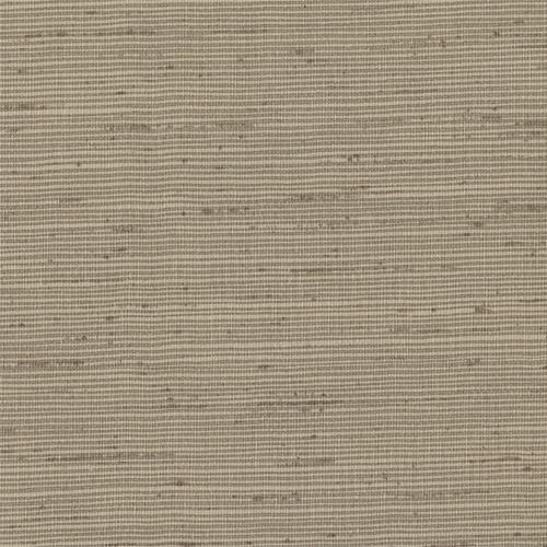 2741-6017 Brewster Wallcovering Texturall 3 Alan Horizontal Slub Wallpaper Brown