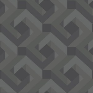 CD4064 York Wallcoverings Candice Olson Decadence Network Wallpaper Charcoal