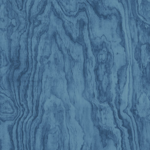 2540-24041 Brewster Wallcoverings A Street Prints Restored Bentham Plywood Wallpaper Blue