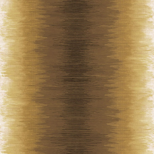MT80303 Seabrook Wallcoverings Montage Catamount Stria Wallpaper Brown