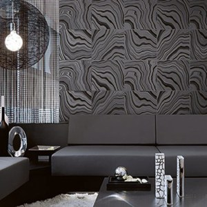 Seabrook Wallcoverings Modena Castiletta Wallpaper Roomset